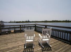 Best Western Plus Coastline Inn, Wilmington