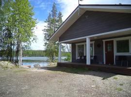 Laurinranta Cottage, Enonkoski