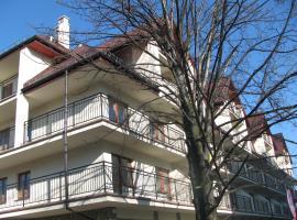 Apartamenty Rodzinne, Zakopane