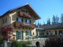 Pension Schiessling, Anif