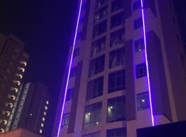 Rahaf & Dalal Apartments