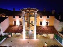 Residenze L'Uncinaia Holiday House, Perugia