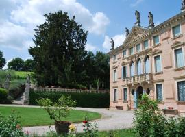 Villa Rosa, Monte Ortone