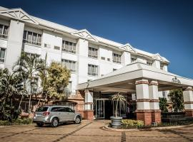 Three Cities Riverside Hotel and Spa, Durban