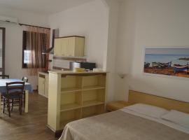 Le Anfore Appartamenti, Lampedusa