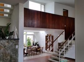 Casa de los sueños, Bucaramanga
