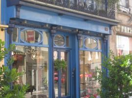 La Maison De Marie Caroline, Chalons en Champagne