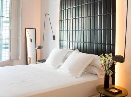 The Conica Deluxe Bed&Breakfast, Barcelona