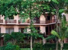 River House Resort, Mae Sariang