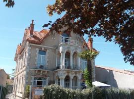 Chambres d'Hôtes L'Insulaire, Saint-Denis-d'Oléron