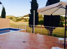 Villa Roca Llisa 1, روكا لليزا