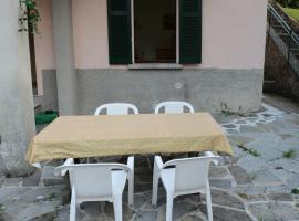 Casa Palma, Lezzeno