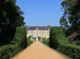 Château De Chambiers