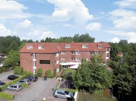 NordWest-Hotel Am Badepark, Bad Zwischenahn