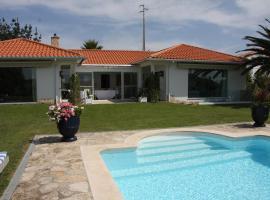 Villa Mar, Serra de Mangues