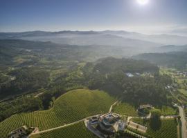 Monverde - Wine Experience Hotel, 아마란테