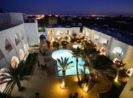 Palm Djerba, Mezraia