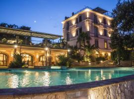 Relais Villa Clodia, Manziana