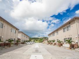 Southern Village Okinawa, Kitanakagusuku