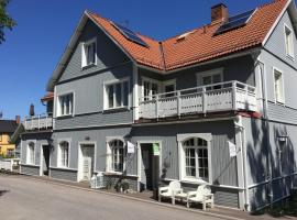 Vintergatan Bed & Breakfast, Insjön