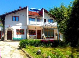 Holiday Home Balkan, Ribarica