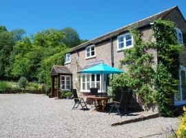 Wood Cottage Bed & Breakfast, Bridgnorth
