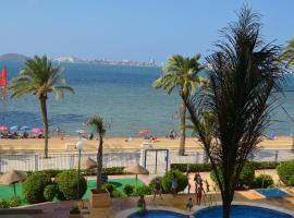 Verdemar 2- Resort Choice, Playa Honda