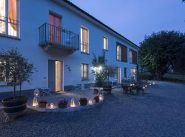 Agriturismo Albarossa, Nizza Monferrato