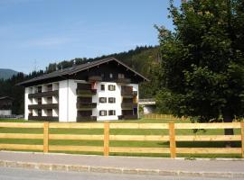 Welcome-Bienvenue-Добро пожаловать, Flachau