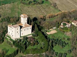 Colonica Torre Del Castellano, Reggello