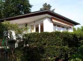 Gartenhaus Hado, Viena