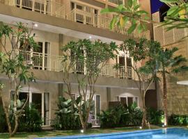 Cozy Stay Hotel Simpang Enam, Denpasar
