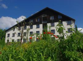 Hotel Forstmeister, Schönheide