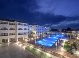 Azure Resort & Spa, Tsilivi