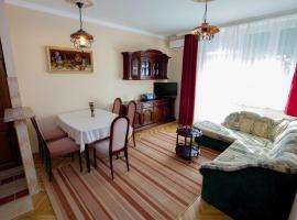 Szeged Gyöngye Apartment