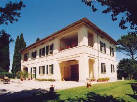 La Casalta, Lucignano