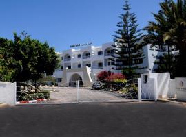 Residence Kantaoui, Порт-Эль-Кантауи