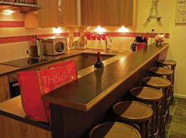 Guest house Le Beau B'harre, Manhay