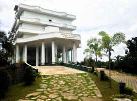 Hotel Royal Grand Paradise, Bollegala