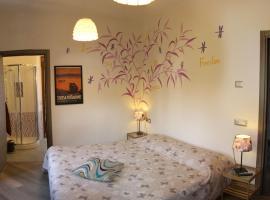 Apartment La Gatta Viola, Stresa