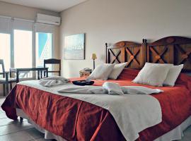 Las Restingas Hotel De Mar, Puerto Pirámides