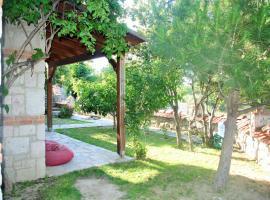 Bitez Garden Floor Yasef, Bitez