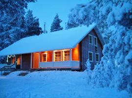 Northern Light Cottages