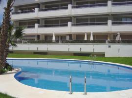 Apartamentos Pintor Ribera, Albir