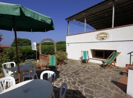 Hotel Holiday Bambù, Marciana