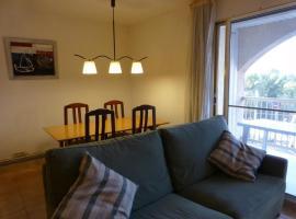 Apartamento Viade, L'Ametlla de Mar