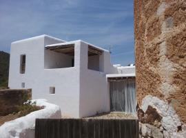 Villa Can Orbay, Sant Jordi