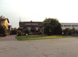 B&B Cascina Colomberina, Montichiari