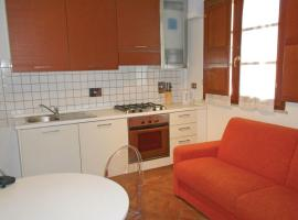 One-Bedroom Apartment Gambassi Terme with an Outdoor Swimming Pool 04, Castagno