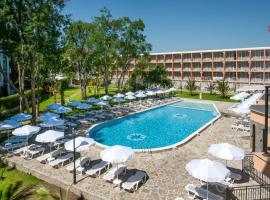 Hotel Riva - All Inclusive, Sunny Beach